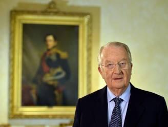 Biografie koning Albert II