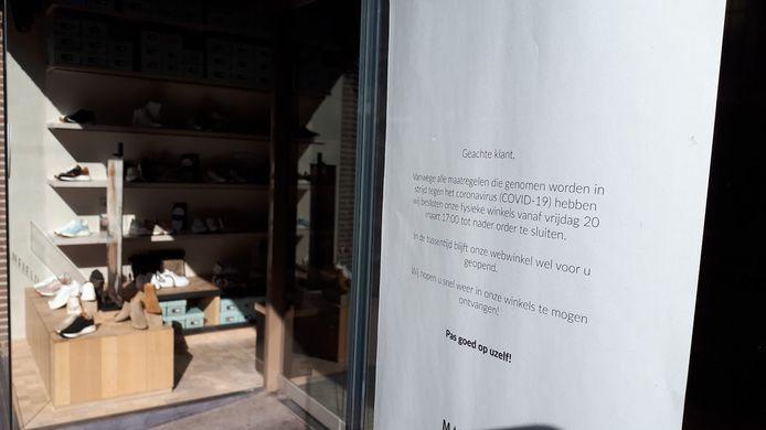 Stille Winkelstraten In Nijmegen Alleen Een Rij Bij De Action Nijmegen E O Gelderlander Nl