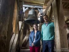 Help, de klokken in 'n Oalen Griezen in Hellendoorn scheuren! Gezocht: 71.000 euro om ze te redden