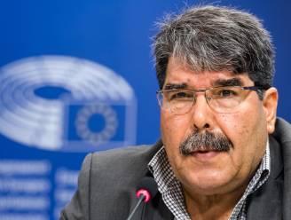 Koerden vragen steun EU in Noord-Syrië