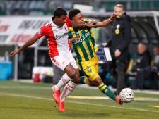 ADO en FC Emmen schieten weinig op met remise in degradatiekraker