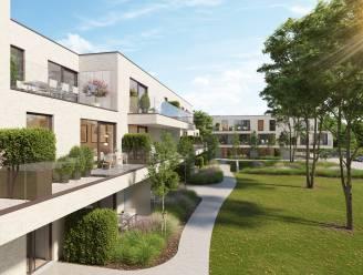 Verstraete bouwt 41 appartementen op site voormalig serrebedrijf