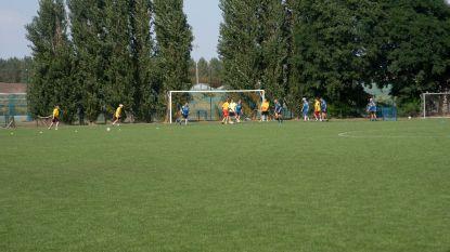 """KVVE Massemen mag hopelijk toch voetballen na afkeuring veld : """"Probleem wordt opgelost"""""""
