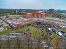 'Wit gekleurde zaal' in ziekenhuis Lelystad verkeert in onzekerheid