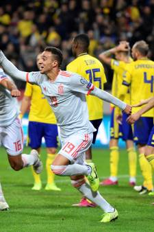 L'Espagne, 6e pays qualifié pour l'Euro 2020
