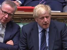 """L'échéance du Brexit approche: le gouvernement britannique appelle ses entreprises à se """"préparer"""""""