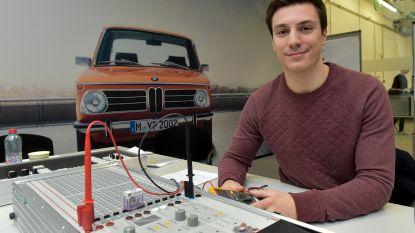 Sleutel tot werkzekerheid: autotechniek studeren