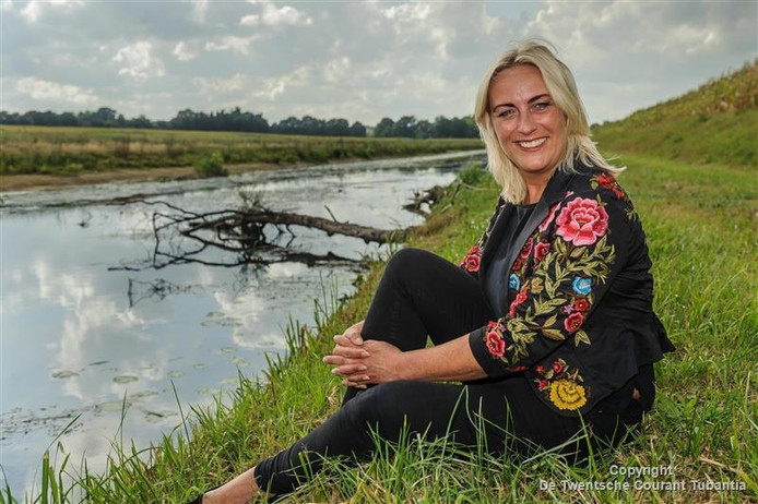 Quirine ter Haar, merkleider Twente van Marketing Oost