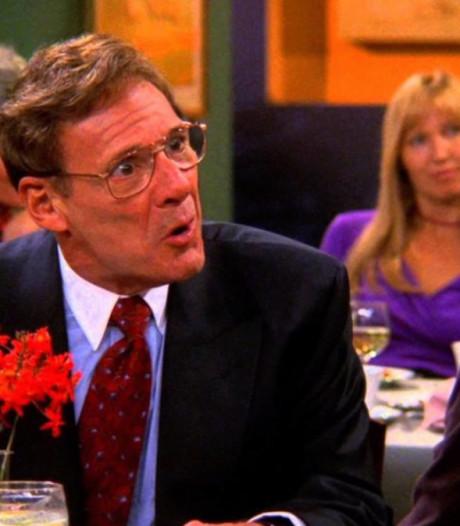 """Ron Leibman, un acteur de """"Friends"""", est décédé"""