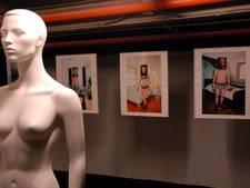 Intieme portretten staan centraal bij dubbelexpositie Being Human in Werkwarenhuis Den Bosch