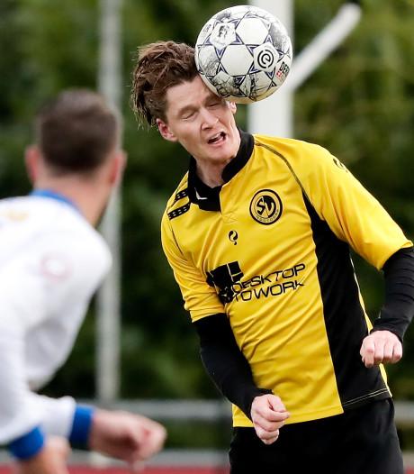 Competities amateurvoetbal worden niet afgemaakt: 'Dit is het einde waar iedereen al naar snakte'