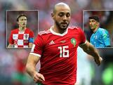 LIVE: Nordin Amrabat in WK-elftal, nu al een penaltyrecord