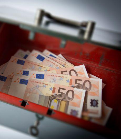 70.000 euro opgesnoept in Rozendaal: 'In de budgetbewaking is het niet goed gegaan'