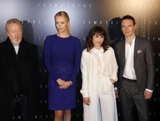 Ridley Scott maakt sci-fi-comeback met 'Prometheus'
