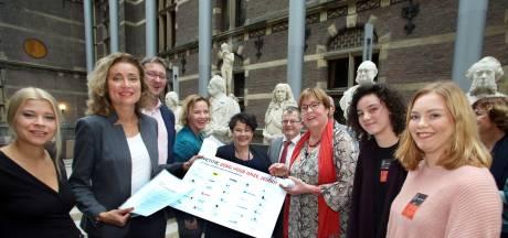 Gebruik jeugdzorg daalt niet in Zuidoost-Brabant