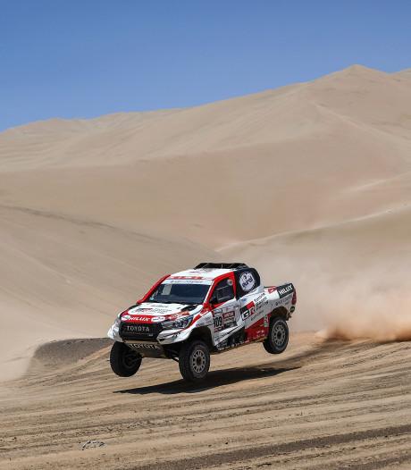 Dakar Rally op weg die doodloopt: 'Leuk en aardig, maar het is geen Afrika'