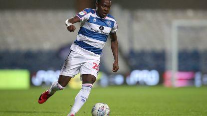Club Brugge polst QPR-winger Osayi-Samuel