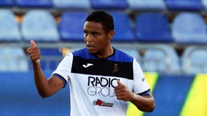 Atalanta-topschutter is out voor derby tegen Brescia na... uitschuiver aan zwembad