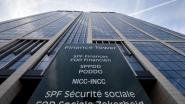 Tekort in sociale zekerheid loopt op tot 1,45 miljard euro