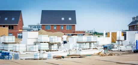 Krabbels gezet voor 154 huizen in Geerpark