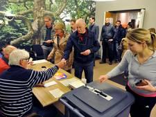 Geen kandidaat-raadsleden op stembureaus Oldenzaal
