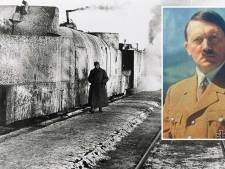 'Nog meer nazitreinen vol schatten in tunnelcomplex'