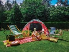 7 creatieve tips voor de meest gezellige, betaalbare en milieuvriendelijke kampeerplek van de wei