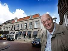 Emile Smit is Ridder in de Orde van Oranje-Nassau