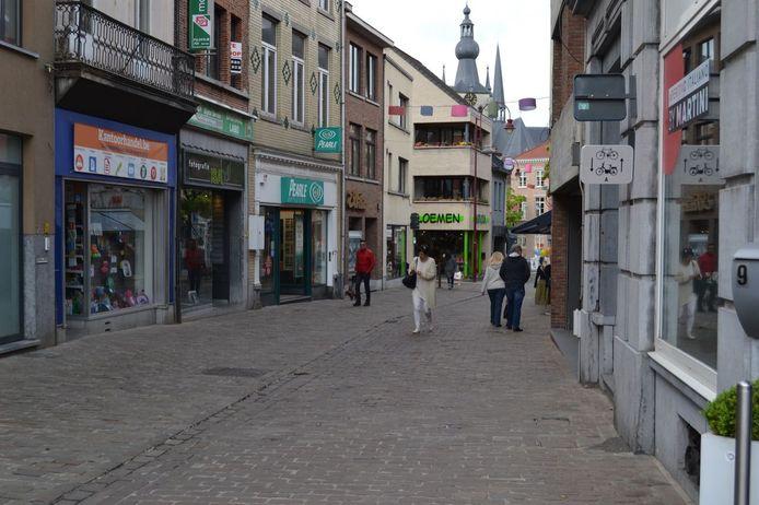 De Martelarenstraat