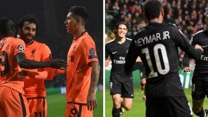 De drietand van Liverpool of toch maar de 'BBC': wie vormt het meest dodelijke triumviraat bij de Europese topclubs?