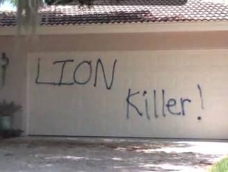 Vakantiehuis beklad van Amerikaanse tandarts die leeuw Cecil vermoordde