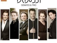 Exquise recital met indrukwekkende line up van Franse solisten