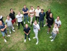 Opleiding Willem II op de Spaanse toer: 'Spelers moeten uitgedaagd worden'