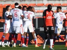 Wéér teleurstellend resultaat voor Olympique Lyon en invaller Depay