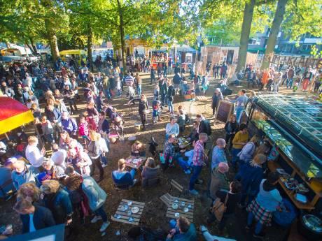 Weekendtips: herfstbrocante in Deventer, Roots-in-the-Woods-festival in Apeldoorn en meer!