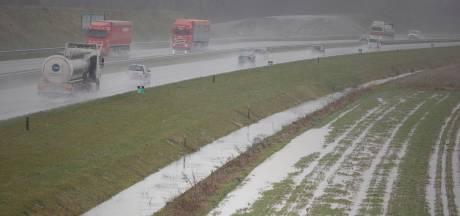 Regen maakt einde aan 1,5 jaar droogte in Zeeland, maar sommige plaatsen zijn blijvend veranderd