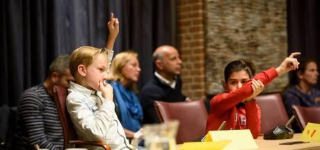 Wierden krijgt definitief geen kindergemeenteraad