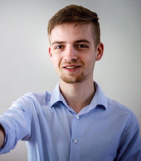 Hybride docent worden in regio Zwolle? Swipen maar: Teachr-app voor matching vacatures en zoekenden