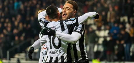 Heracles-coach temt hype rondom topscorer Dessers