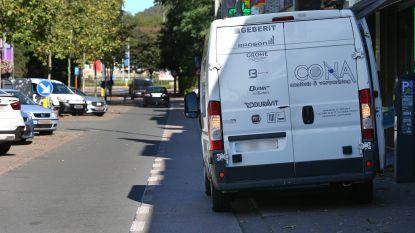 Foutparkeren in politiezone bestraft met GAS-boete