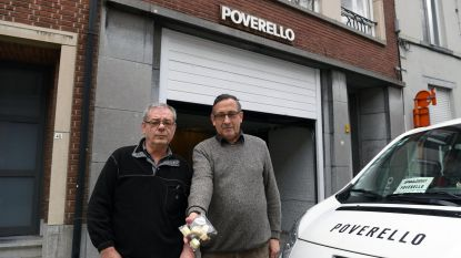 Oplichters verkopen pralines in naam van Poverello