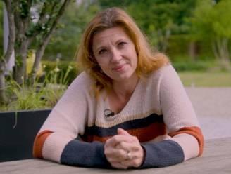 """Sandrine André waarschuwt 'Familie'-kijkers: """"Corona zal voor foutjes in de soap zorgen"""""""