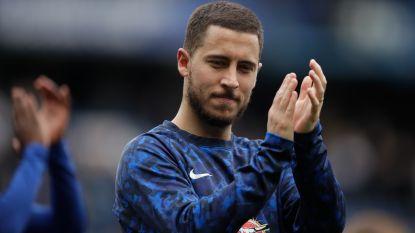 Football Talk buitenland 07/05. Vertonghen met neusmasker - Fans kunnen Eden Hazard tot Speler van het Jaar verkiezen
