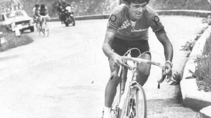 RETRO. De allerkortste rit ooit in de Tour, met een bijna-opgave van Merckx én de zege voor een zieke Spanjaard