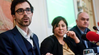 Calvo en Rzoska herverkozen als fractieleiders voor Groen