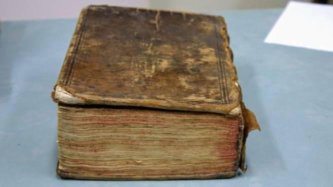 Zeldzame uitgave Shakespeares laatste toneelscript toevallig gevonden in Spaanse universiteit