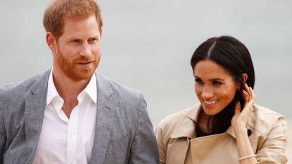 De titel, de peetouders, de school: alles wat we tot nu toe weten over de baby van Meghan en Harry