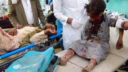 VN-baas eist onafhankelijk onderzoek naar aanval op schoolbus in Jemen waarbij 29 kinderen omkwamen