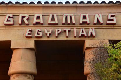 Netflix koopt iconisch Egyptian Theatre in Hollywood