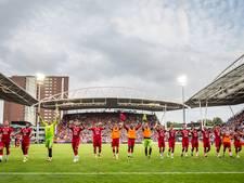 Yassin Ayoub leidt bij FC Utrecht halverwege in AD-tussenrapport